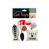 24 of Cat Toys Set