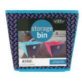 24 of Cloth Storage Bin with Handles