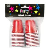24 of 20 Count Mini Party Cups