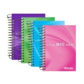 """48 of 180 Ct. 4"""" X 5.5"""" Premium Spiral Fat Book"""
