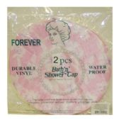 240 of 2PC SHOWER CAP