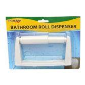 96 of Plastic Toilet Paper Holder