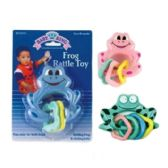 72 of Frog Rattle Toy