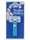 144 of Baby Pacifier Holder for Boys and Girls