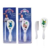 144 of Baby Brush & Comb Set