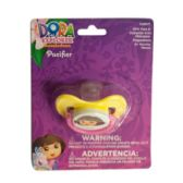 72 of Dora the Explorer Pacifier