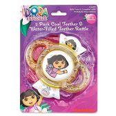 72 of Dora The Explorer Teeth Rattle