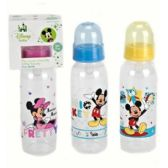 48 of Mickey Mouse Baby 9 Oz Bottle