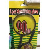 60 of Magnifying Glass 2pc