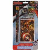 48 of Avengers 5 Piece Study Kit
