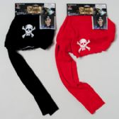 96 of Pirate Hat Red Or Black