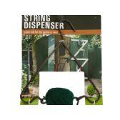 36 of Hanging Metal Garden Twine Dispenser