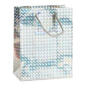 144 of Jumbo Holographic Gift Bag