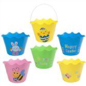 36 of Easter Print Bucket
