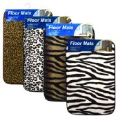 48 of Floor Mats 15x23 Animal Print