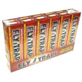 48 of Pest Control Fly Trap 2PK Display