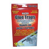 48 of Pest Control Glue Trap 2PK