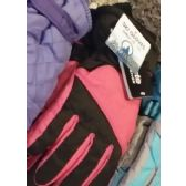 24 of Girls Ski Glove - W/Thinsulate