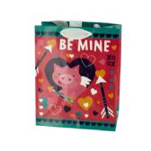 108 of Valentine's Cupig 'Be Mine' Gift Bag