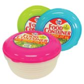 48 of 128 OUNCE FOOD CONTAINER