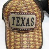 48 of Texas Cap Box Logo