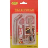 60 of Bicycle Tire Repair Kit