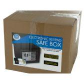 3 of Electronic Keypad Safe Box