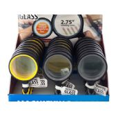 36 of Magnifying Glass Countertop Display