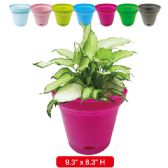 36 of Gardening Planter Assorted Colors