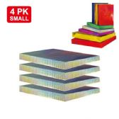 "96 of 4 Piece holograph box 11x8.25x1.5""/Small"