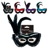 72 of Masquerade mask