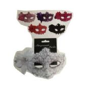 120 of Masquerade mask