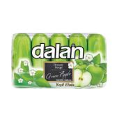 72 of Dalan Hair Shampoo green apple 12.3oz