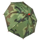 36 of Summer Umbrella Hat Camo Print
