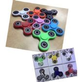 20 of Fidget Spinner--5 Colors