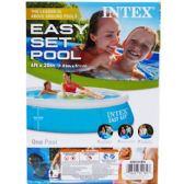 2 of EASY SET POOL IN COLOR BOX