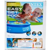 EASY SET POOL IN COLOR BOX