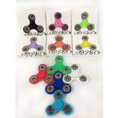 36 of Solid Color Fidget Spinners