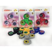 36 of Wholesale Ninja Figure Fidget Spinner Assorted