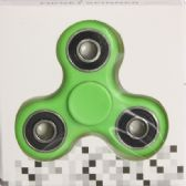 36 of SPINNER 005 ( 2.5 MINUTES ) GREEN ONLY