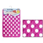 48 of Polka Dot Bath Mat