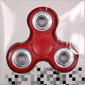 24 of SPINNER RED ONLY