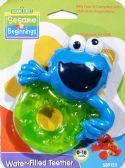 72 of Sesame Street Baby Water Teether