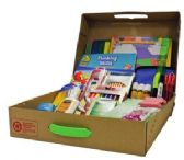 6 of Geddes Primary School Supply Kit
