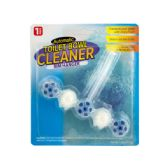 60 of Automatic Toilet Bowl Cleaner Rim Hanger