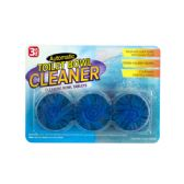 60 of Automatic Toilet Bowl Cleaning Tablets