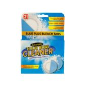60 of Automatic Toilet Bowl Cleaner Tablets
