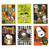 240 of Peanuts Halloween Mini Memo Previous product Peanuts Halloween Eraser