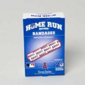 72 of Bandages 20ct Box Home Run Brands -la Angels [14017]