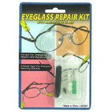 72 of Eyeglass repair kit